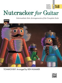 Nutcracker for Guitar: In TAB