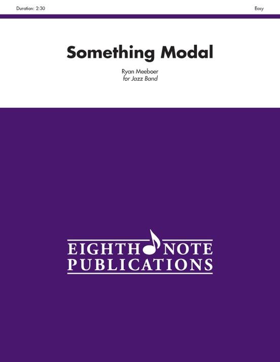 Something Modal