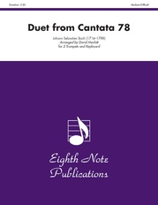 Duet (from Cantata 78)