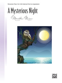 A Mysterious Night