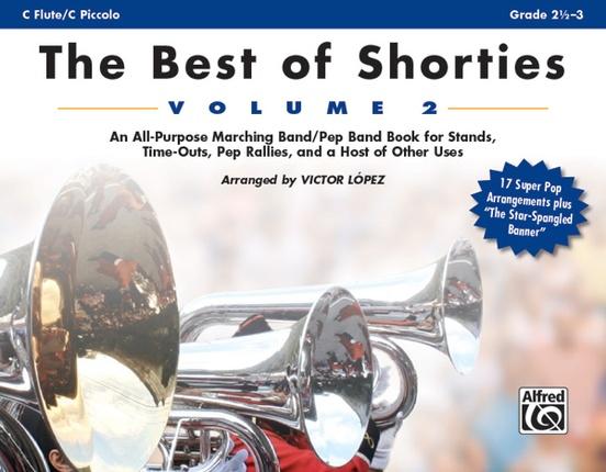 The Best of Shorties, Volume 2