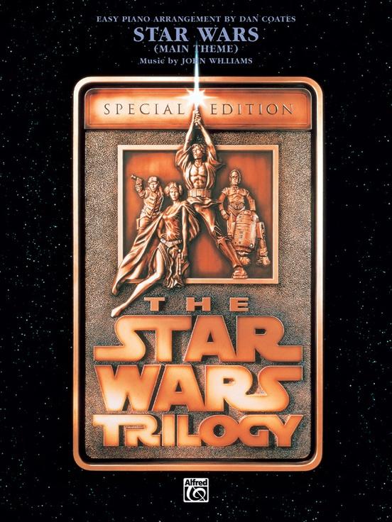 Star Wars® (Main Theme)