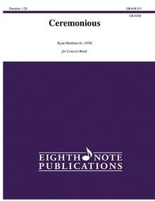 Ceremonious