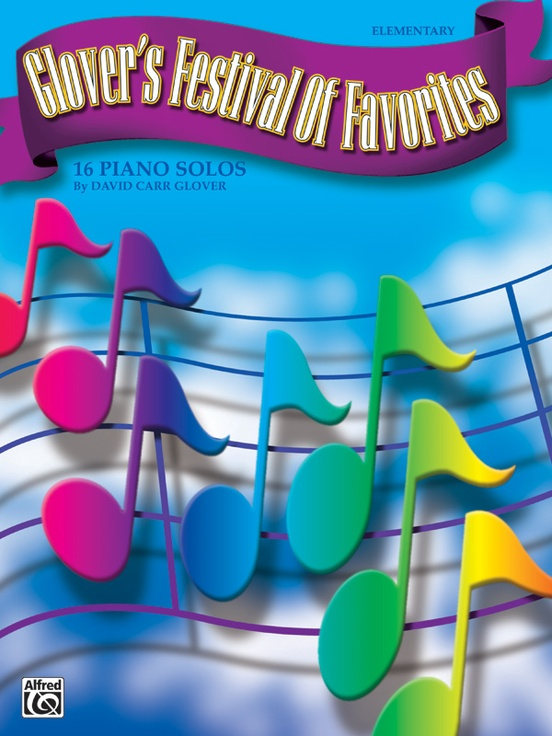 Glover's Festival of Favorites