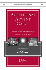 Antiphonal Advent Carol