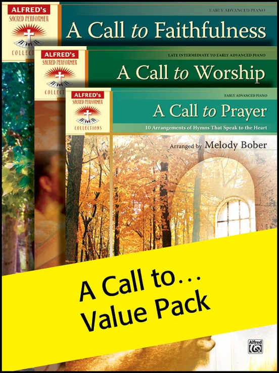 A Call to... (Value Pack)