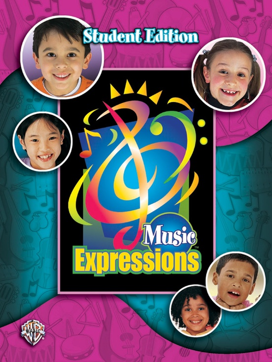 Music Expressions™ Grade 3: Student Edition