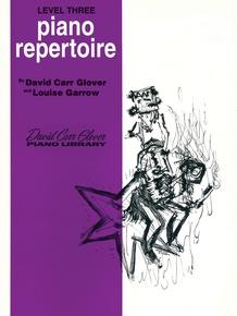 Piano Repertoire, Level 3
