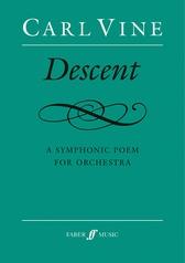 Descent (A Symphonic Poem)