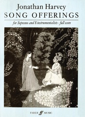 Song Offerings