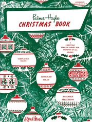 Palmer-Hughes Accordion Course: Christmas Book