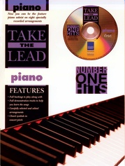 Take the Lead: Number One Hits