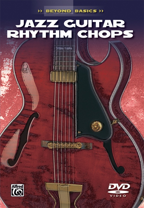 Beyond Basics: Jazz Guitar Rhythm Chops
