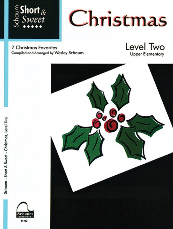 Short & Sweet Christmas, Level 2