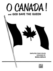 O Canada! and God Save the Queen