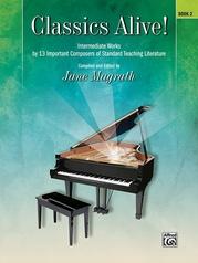 Classics Alive!, Book 2