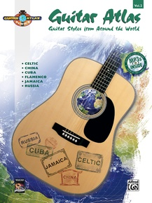 Guitar Atlas: Volume 2