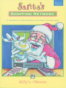 Santa's Shopping Network