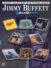 Jimmy Buffett: Easy Guitar Anthology