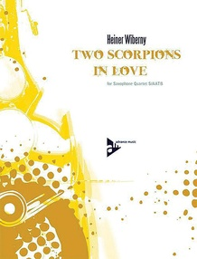 Two Scorpions in Love