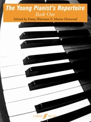 The Young Pianist's Repertoire, Book One