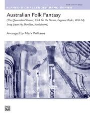 Australian Folk Fantasy
