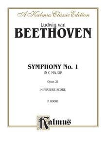Symphony No. 1, Opus 21
