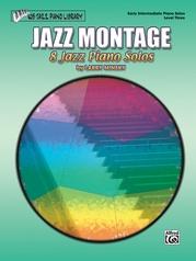 Jazz Montage, Level 3
