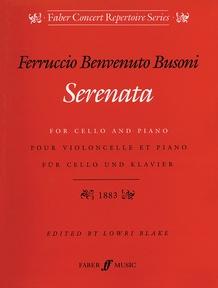 Serenata, Opus 34