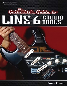 The Guitarist's Guide to Line 6 Studio Tools