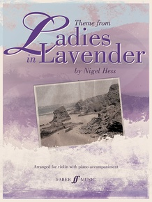 Ladies in Lavender (Theme from the Motion Picture)