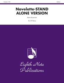 Novelette (stand alone version)