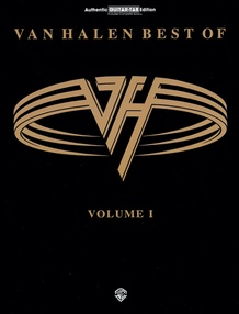 Van Halen Best Of, Volume I