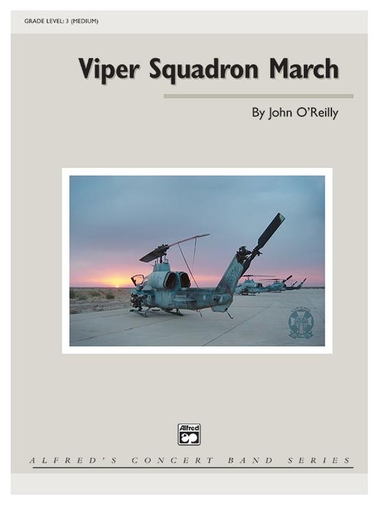 Viper Squadron March