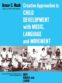 Creative Approaches to Child Development