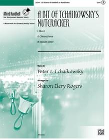 A Bit of Tchaikovsky's <i>Nutcracker</i>