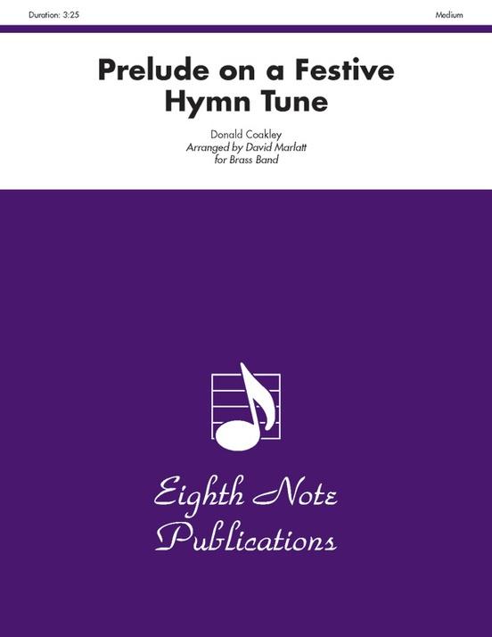 Prelude on a Festive Hymn Tune