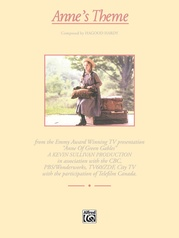 Anne's Theme (from Anne of Green Gables)