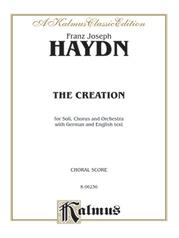 The Creation (Die Schöpfung)