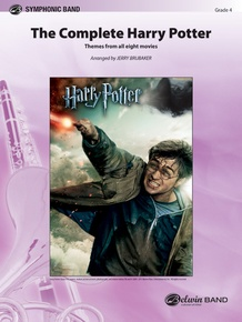 The Complete Harry Potter