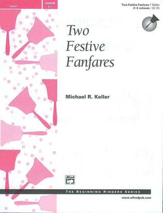 Two Festive Fanfares