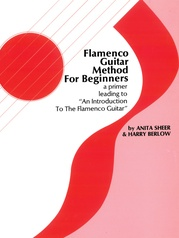 Flamenco Guitar Method for Beginners