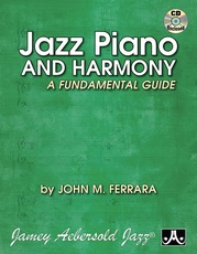 Jazz Piano and Harmony
