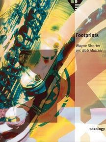 Saxology: Footprints