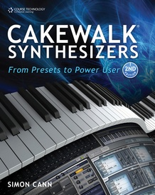 Cakewalk Synthesizers (2nd Edition)
