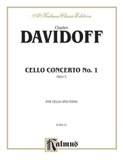 Cello Concerto No. 1