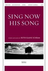 Sing Now His Song