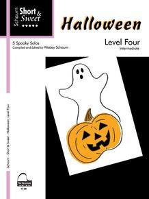 Short & Sweet Halloween, Level Four