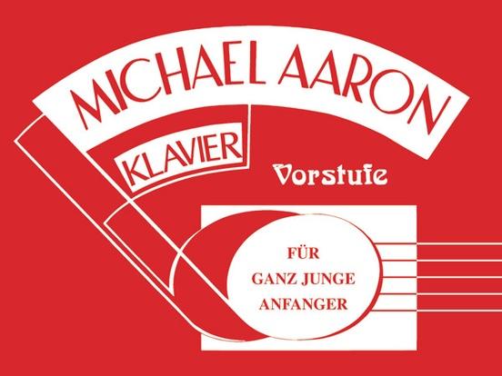 Michael Aaron Piano Course: German Edition (Klavierschule) Primer