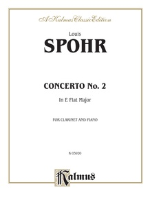 Concerto No. 2, Opus 57 (Orch.)